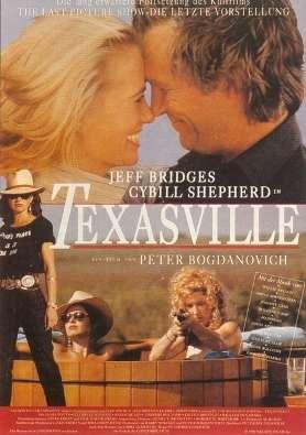 Texasville (1991) Dvd5